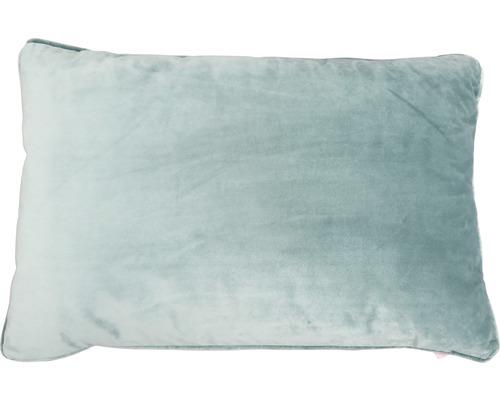 Kudde sammet SOLEVITO Velvet 40x60cm mint