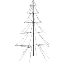 Träd KAEMINGK 600 LED-lampor 3 m varmvita