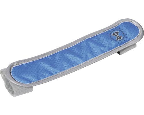 Nylonband DOBAR LED blått