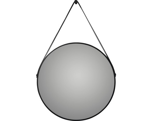 Designspegel DSK Black Belt matt Ø60cm
