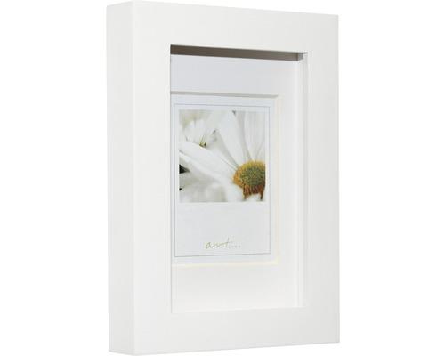 Ram Amanda Box White 30x40 cm
