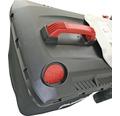 Gräsklippare PATTFIELD PE-ARM 3440 Li 40V inkl. 2x20V 2Ah-batterier och laddare