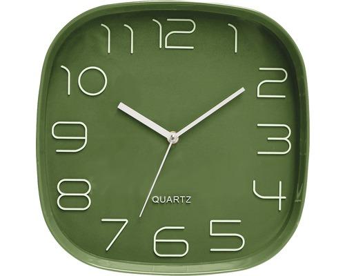 Klocka grön 30cm