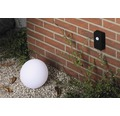 Sensor PAULMANN Plug & Shine Twilight Zigbee trådlös kontroll IP44 skymnings- och rörelsesensor