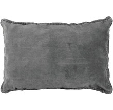 Kudde SOLEVITO Santiago 40x60cm mörkgrå