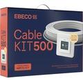 Golvvärme EBECO Cable Kit 500 100W 8,9m