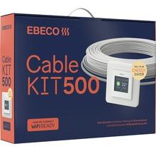 Golvvärme EBECO Cable Kit 500 470W 43m