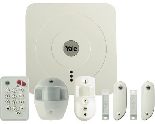 YALE SmartPhonelarm startset SR-3200 I
