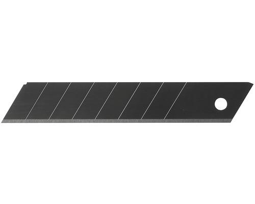 Brytblad OLFA LBB-10B svarta 18 mm