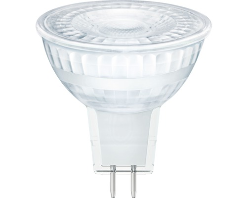 Ljuskälla FLAIR LED GU 5.3 MR16 345lm 2700k ej dimbar