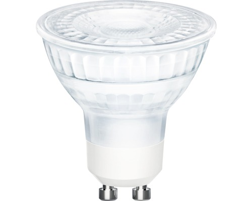 Ljuskälla FLAIR LED GU10 4,8W 345lm 2700k ej dimbar