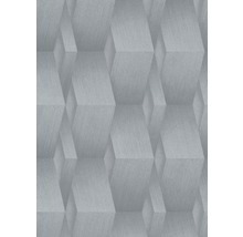Tapet GMK Fashion for walls 3D grå