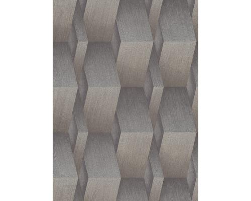 Tapet ERISMANN Fashion for walls mettalic