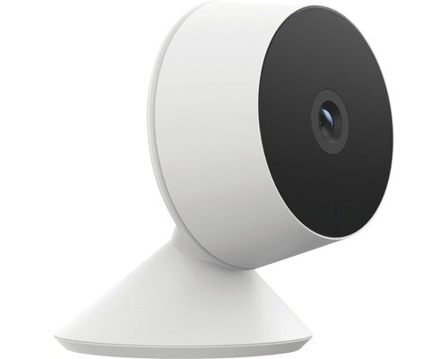 Kamera MALMBERGS WiFi med rörelsedetektion, mikrofon och högtalare 1080P