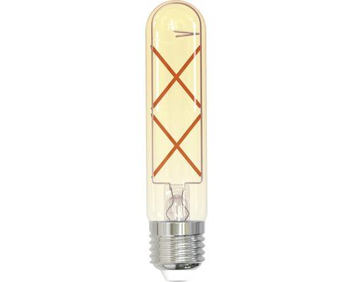 Ljuskälla FLAIR LED Rör filament T32-125 E27 4W 300lm 1800K amber ej dimbar