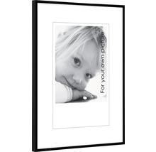 FotoramAlu Mat Black 40x50cm
