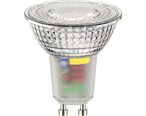 Reflektorlampa FLAIR LED GU10 5,5W 370lm 3000K dimbar klar