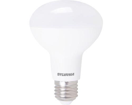 Reflektorlampa SYLVANIA LED R80 E27 9W (60W) 806lm 6500K ej dimbar 36°