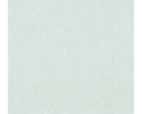 Tapet A.S. CRÉATION New walls enfärgad textil ljusgrön 37430-2