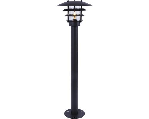 Stolplykta BOLTHI Shine LED 2-pack svart