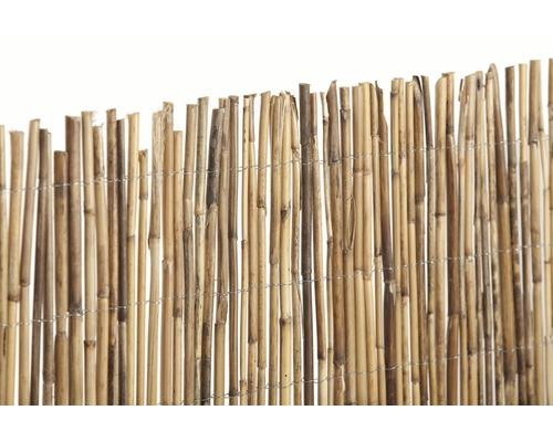 Insynsskydd Bambu 180x300cm