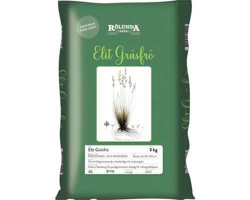 Gräsfrö RÖLUNDA Elit 3kg