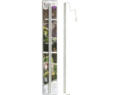 Växtbelysning NELSON GARDEN LED No.2 utan adapter 23W 85cm