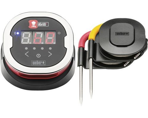 Grilltermometer WEBER iGrill 2