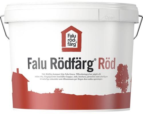 Falu rödfärg 10L