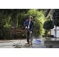 Högtryckstvätt NILFISK Premium 190-12 Power inkl. tillbehör (190 bar, 650 l/h)