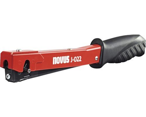Häfthammare NOVUS J-022 röd