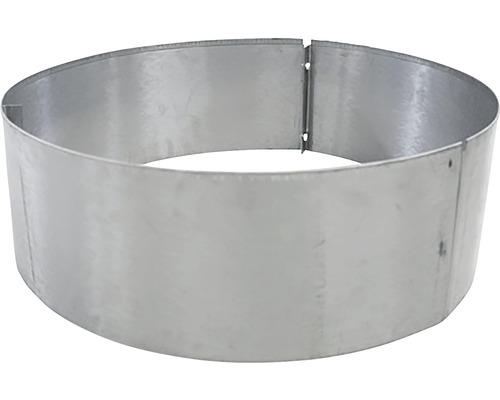 Pallkrage JABO Odla Ø60x20x1cm obehandlad