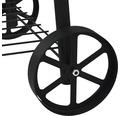 Kolgrill TENNEKER grilltunna TC-Barrel II svart