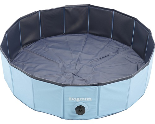 Hundpool DOGMAN 120cm