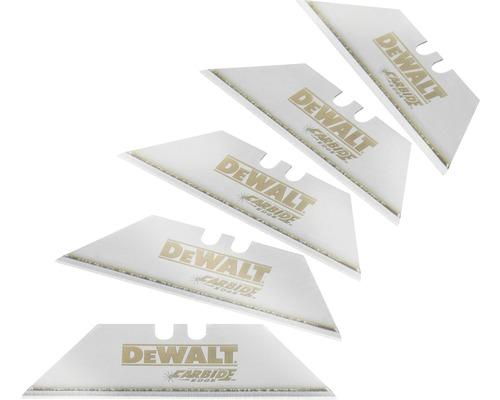 Reservblad DEWALT DWHT0-11131 5 styck
