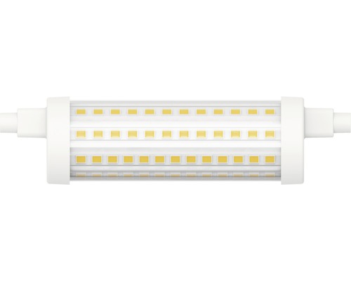 Ljuskälla FLAIR LED R7S 15W 2000lm 2700K L 118mm dimbar