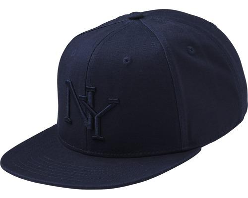 Keps New York H Snapback marinblå/marinblå OneSize
