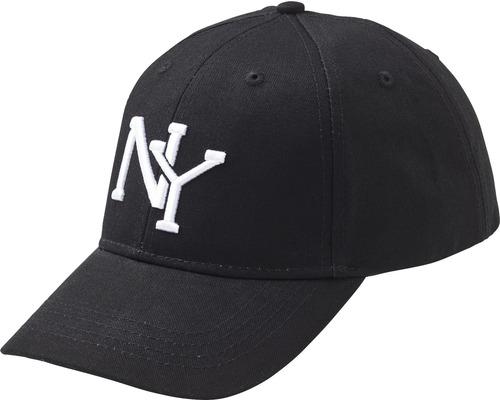 Keps New York H svart OneSize