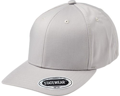 Keps Keps State Exband silver L/XL