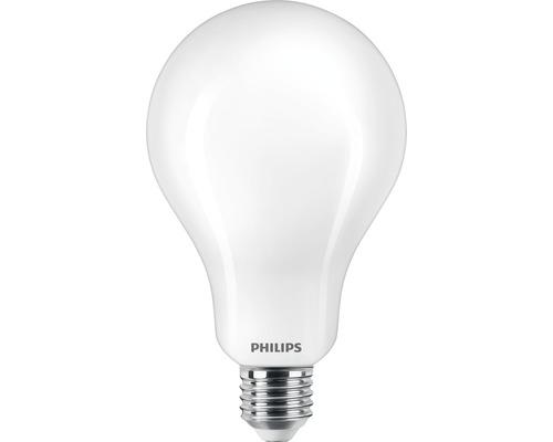 Ljuskälla PHILIPS LED classic A95 matt E27/23W(200W) 3452lm 2700K