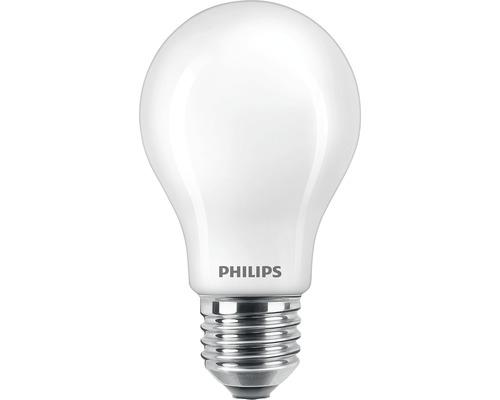 Ljuskälla PHILIPS LED classic A60 matt E27/4,5W(40W) 470lm 2700K