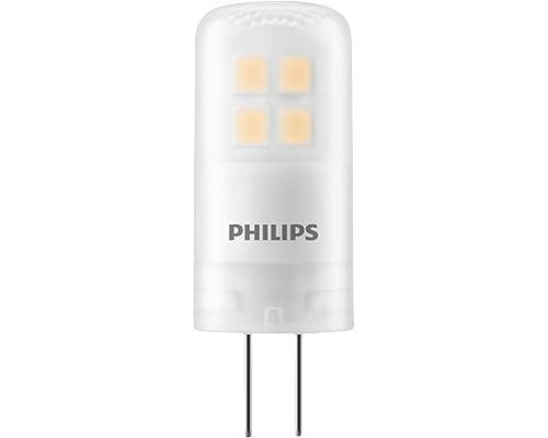 Ljuskälla PHILIPS LED 1,8W G4 WW ej dimbar