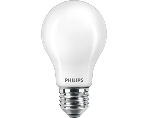 Ljuskälla PHILIPS LED classic A60 matt E27/10,5W(100W) 1521lm 2700K