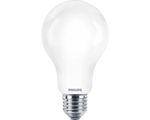 Ljuskälla PHILIPS LED classic 17,5W A67 E27 WW ej dimbar