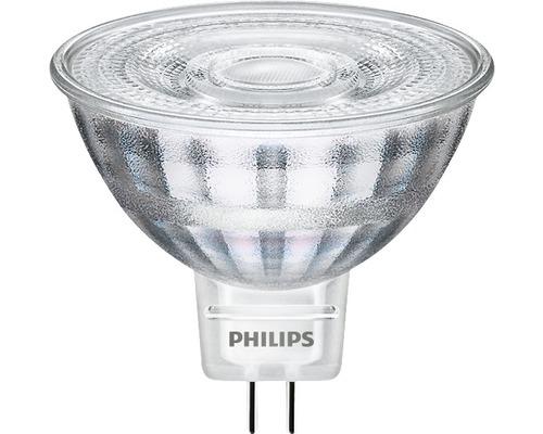 Ljuskälla PHILIPS LED classic MR16 GU5.3/3W(20W) 230lm 2700K