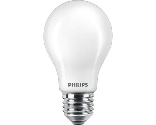 Ljuskälla PHILIPS LED classic 5W A60 E27 470lm 2200+2700K dimbar