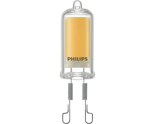 Ljuskälla PHILIPS LED classic 2,0W G9 WW ej dimbar
