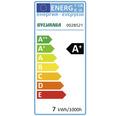 Reflektorlampa SYLVANIA LED R63 klar E27/7W(70W) 630lm 4000K