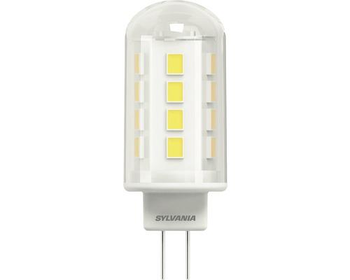 Ljuskälla SYLVANIA LED klar G4/3W(30W) 200lm 4000K 12V