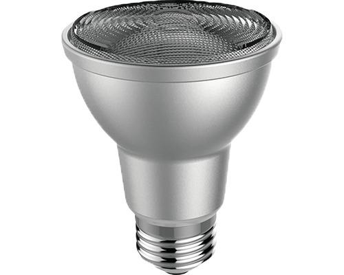 Reflektorlampa SYLVANIA LED PAR20 klar E27/8W(80W) 540lm 4000K
